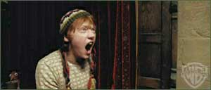 Ron Roaring Still